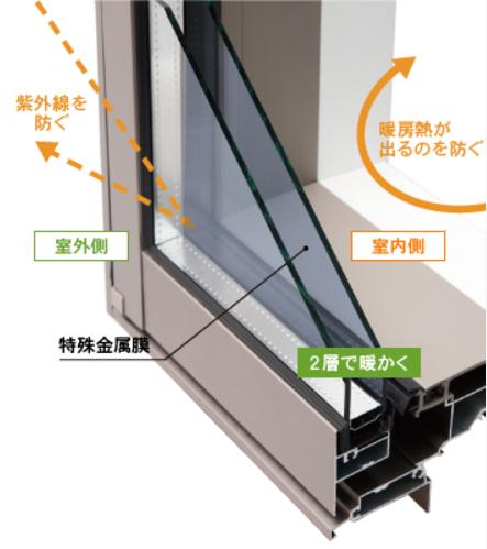 「住宅反射しているガラス」の画像検索結果